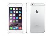 iPhone MKQP2AA/A 6s 64GB Silver
