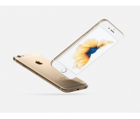 iPhone MKQL2AA/A 6s 16GB Gold