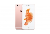 iPhone MKQM2AA/A 6s 16GB Rose Gold