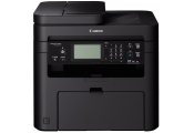 Canon i-SENSYS MF217w/MF217w/Printer/Scanner/Copier/256MB/Fax/Wifi/Laser