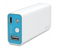 iLuv PORTABLE CHARGER FOR MOBILE & OTHER