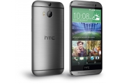 htc Desire One M9 / Quad-core 2.3 GHz Krait / 16 GB / 5 Inch ( Grey )
