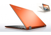Lenovo Yoga 2 PRO Core i5 4200U / 128GB SSD ( Metalic Orange ) + Lenovo Yoga Tab
