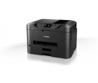 Canon MAXIFY MB2340 Inkjet Business Printers WiFi,AIO(Print, Copy, Scan, Fax)