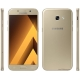 Samsung A520F Galaxy A5 Mobile Phone Gold 2017