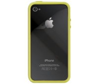 Case Mate HULA Case For iPhone 4 ( Yellow )