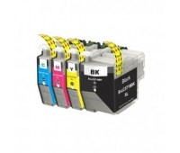 Brother LC-XL-3719 Black Ink