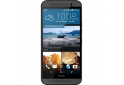HTC One M9 Mobile Phone (Gray)