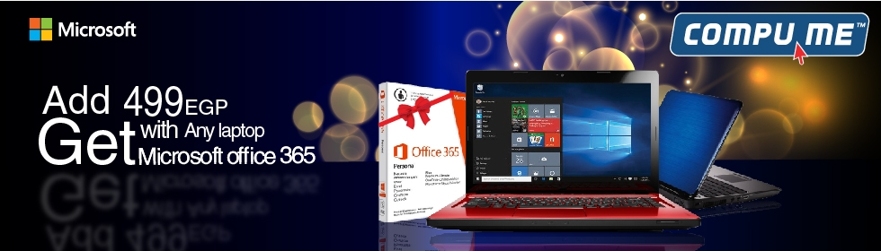 Microsoft Office Offer