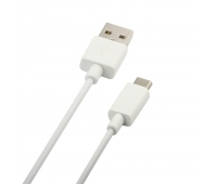 ICONZ IACC2012W Cable USB 2.0 Type C White