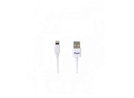 Passion4 1057-1M  Lightning USB Cable 1M,White