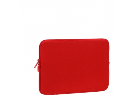 RivaCase 5123 Red Laptop Sleeve 13.3