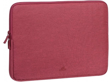 RivaCase 7703 Red Laptop Sleeve 13.3