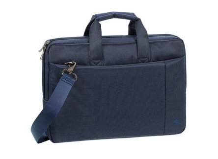 RivaCase 8231 Blue Laptop Bag 15.6