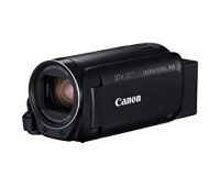 Canon LEGRIA HF-R806 Video Camera Black+Free Case+Memory Card 16GB