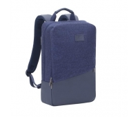 RivaCase 7960  MacBook Pro and Ultrabook Backpack Blue