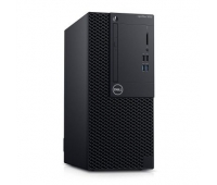 Dell OptiPlex 3060MT Core i3 8100 3.6GHz