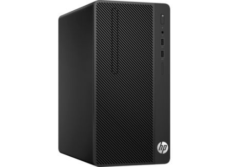 HP 290 G1 Microtower Core i5 7th