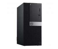Dell OptiPlex 5060MT Core i5 8500 8th + Keyboard + Mouse