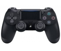 Sony DualShock 4 Wireless Controller For PS4+Uncharted The lost legacy Game