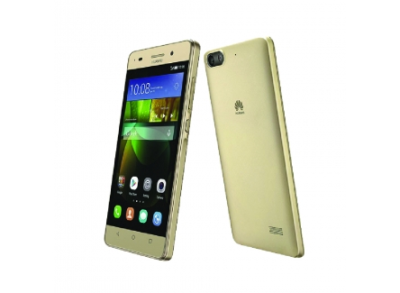 Huawei Y6 pro Mobile Phone Gold