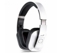 Genius HS-970BT 31710189101 Headset WHITE