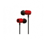 ICONZ IIEH2MR Classy IN-Ear Headset Red