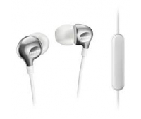 Philips SHE3705WT/00 Compact With Big Bass White