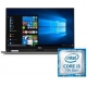 Dell XPS 13 Intel Core i5 7Y54 7th Silver