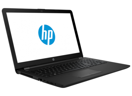 HP 15-rb001ne Black AMD E2-9000e