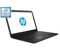 HP 15-da0088ne Jet Intel Core i3 7100U 7th Black