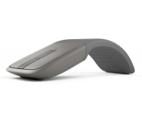 Microsoft 7MP-00014 ARC Touch Bluetooth Mouse Gray
