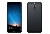 Huawei Mate 10 Lite Mobile Phone Black