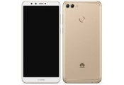 Huawei Y9 2018 Mobile Phone Gold