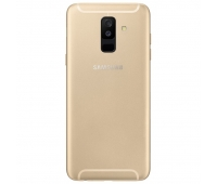 Samsung A605F Mobile Phone Galaxy A6 Plus Gold