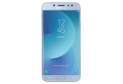 Samsung SM-J730F Mobile Phone J7 Pro Duos(2017) Silver-Blue