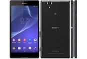 Sony Xperia TII Ultra / Quad-core 1.4 GHz / 8 GB / 6.0 inches ( Black )
