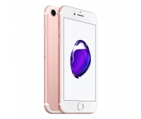 Apple iPhone 7 Mobile Phone 32GB Rose Gold