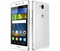 Huawei  Y6 Pro Mobile Phone White