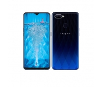 OPPO F9 Mobile Phone Blue