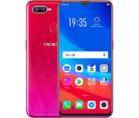 OPPO F9 Mobile Phone Red
