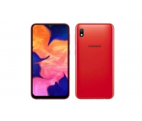 Samsung A105FD Mobile Phone Galaxy A10 Red