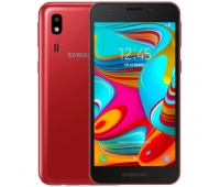 Samsung A260F Mobile Phone Galaxy A2 Core Red