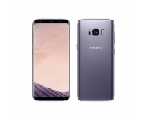 Samsung SM-G950FD Galaxy  S8 LTE Mobile Phone Orchid Gray