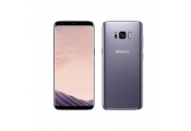 Samsung SM-G955FD Galaxy S8 Plus LTE Mobile Phone Orchid Gray