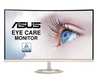 Asus VZ27VQ LED Curved Monitor