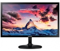Samsung S22F350FHM Slim LED Monitor