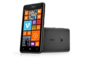 Nokia Lumia 625 / Dual-core 1.2 GHz / 8 GB / 4.7 inches ( Black )