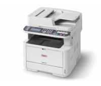 OKI MB472dnw All-in-One Printer