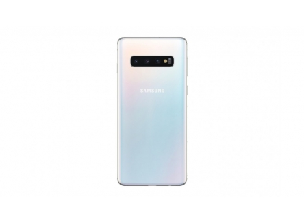 Samsung G973 Mobile Phone Galaxy S10 White